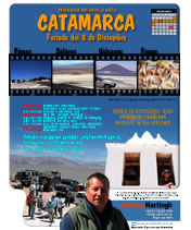 newsletter CATAMARCA
