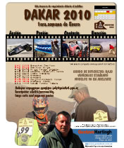 newsletter DAKAR