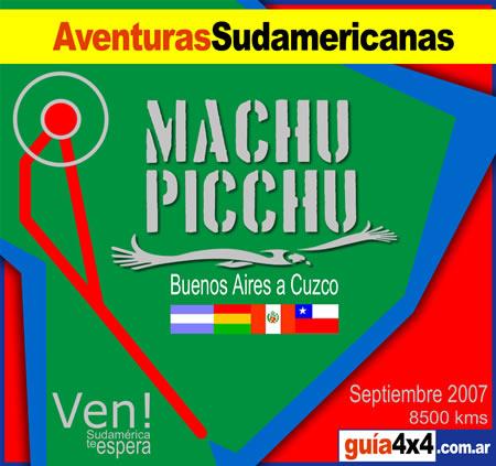 viajes brasil 2007: